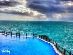 Ramada Plaza - ANTALYA (antalyarentalcars) Tags: holiday hotel antalya deniz gezi gne rentacar ramadaplaza