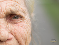 rmknny/Tear of Joy (jazzymatt) Tags: old portrait color eye art beautiful beauty lady nikon colorful szn socio szem portr szp hlgy n reg sznes d7100 szpsg ids rnc