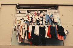 Laundry Day (dupdupdee) Tags: nikonfm2 nikkor50mmf14d expired1992 kodakektarchome400d2253