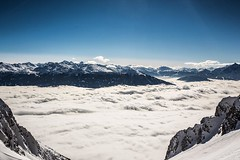 #skiing in heaven must be something like this. #brlionboard (Florian Breitenberger) Tags: life sports nature work photography skiing action outdoor wildlife goodlife freeski spors