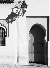 Chaouen. (F. Nestares) Tags: shadows chaouen sombras