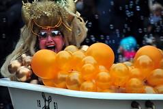 Grand Ol' Time! (bethechange21) Tags: ohio beer festival spring cincinnati parade german otr bathtub prohibition arnolds 1861 cityliving bockfest arnoldsbar thisisotr bockfest2016