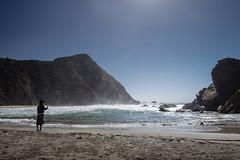 Pfeiffer Beach (d.xin) Tags: california pfeifferbeach californiastateroute1
