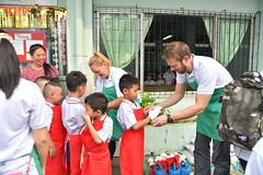CSR | Wilhelmsen | Bangkok 2016