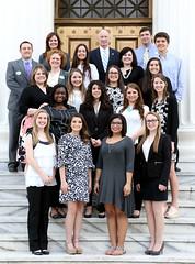 03-08-16 Baldwin County Chamber Youth Ambassadors