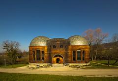 Dornach Goetheanum (Basel101) Tags: schweiz basel holz institut solothurn arlesheim jugendstil schindeln kuppeln baselland goetheanum dornach schindel nordwestschweiz
