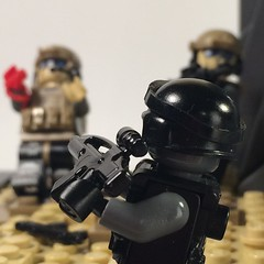 Misconception Perception (Dyroth) Tags: lego legominifigure minifigure legoarmy brickarms legoguns legomilitary legodiorama customlegoguns legowar minifigcat customminifigures legomodernmilitary eclipsegrafx legofuturemilitary legoblackops futuristicmilitary andreasfanclub
