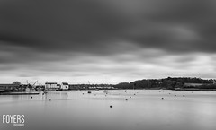 Woodbridge-5358-2.jpg (Bob Foyers) Tags: clouds river boats suffolk woodbridge ndfilter 1740mml canon6d