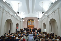 Week in Photos - 16 (Ole Miss - University of Mississippi) Tags: usa chorus choir women university sing ms singers glee choral 2016 skb2727