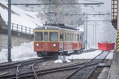 Murren Train (bobbynofigure) Tags: switzerland nikon lauterbrunnen 28300 d610