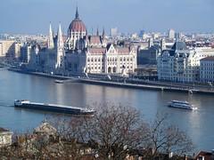 Budapest, Hungary (lraul06) Tags: hungary budapest duna danube donau