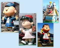 Peanuts (LinderRox) Tags: peanuts charliebrown odc lucyvanpelt linusvanpelt snoopywoodstock
