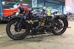 Monet Goyon L5A Side Car 1936 500cc SV (Michel 67) Tags: classic vintage motorbike antigua antiguas moto motorcycle ancienne motocicleta motorrad vecchia motocyclette clasica vecchie clasicas motociclette motociclete classik motocyklar motocicletti