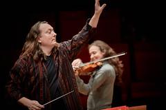 20151202-jelenia-gora-filharmonia-proba-184 (mikulski-arte) Tags: berlin concert violin reichenbach violine jeleniagora dubrovskaya dariuszmikulski kseniadubrovskaya