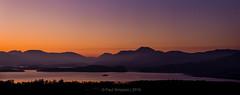 Sleeping Giant (pauls1502) Tags: sunset mountains landscape scotland nikon panoramic nightsky benlomond balloch lochlomond benarthur thecobbler scottishhighlands conichill arrocharalps gartocharn benvane bennarnain duncrynehill benvorilch