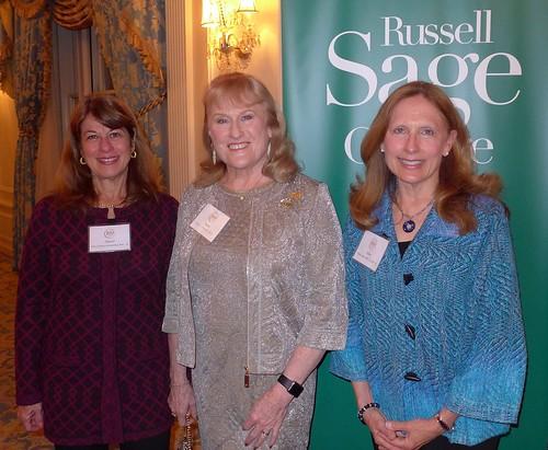Boston Centennial Reception