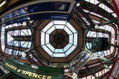 IMG_6815 (Lee Collings Photography) Tags: market leeds indoor fisheye april 8mm westyorkshire 2304 fisheyelens leedsmarket samyang leedscitycentre leedskirkgatemarket samyang8mm marketleeds 23042016