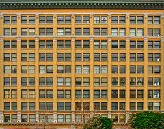 Higgins Building, Downtown Los Angeles, HDR, 27 January 2016 (SDSk8r) Tags: california us losangeles unitedstates countries dtla hdr downtownlosangeles losangelescounty americanstates higginsbuilding californiacounties typeofimage downtownlosangelesbuildings losangelescountycities areasinlosangeles