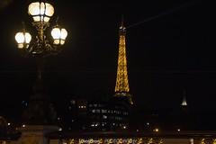 Eiffel Tower (Lukas Hron Photography) Tags: paris tower night eiffel non pa
