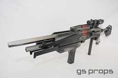 Conference Call (Gs Props) Tags: call little cosplay rifle legendary replica tina conference shotgun mad gs props woodworking dahl hyperion borderlands jakobs propmaking cosplayprops metalizer moxxi borderlands2 gsprops psychomask