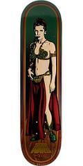 Star Wars Slave Leia (longboardsusa) Tags: usa star skate wars skateboards leia slave longboards longboarding