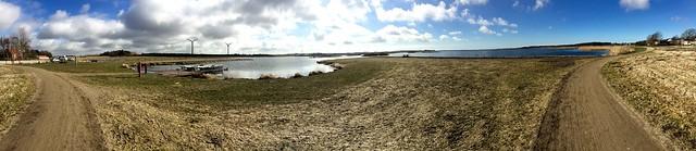Hele søen