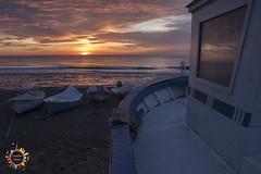 IMG_8605 (Enrique Gandia) Tags: nature sunrise landscape spain andalucia amanecer almeria cabodegata lasnegras travelblogger consejeroviajero