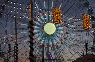 Luces de feria - Fair lights