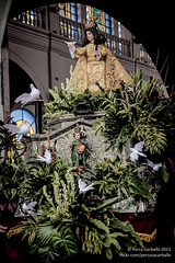 Sto. Nio Karakol 2016 (Izen Rock (P.C. Is2dnt)) Tags: city church catholic philippines christian filipino procession cavite pinoy philipines karakol karacol cavitecity calabarzon
