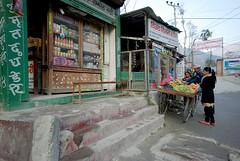 Nepal, Beni (maciejmucha) Tags: nepal mountains mustang himalaya annapurna himal