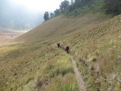 IMG_7165 (rijaalfa) Tags: park mountain lake national gunung taman bromo semeru tengger nasional ranu mahameru kumbolo