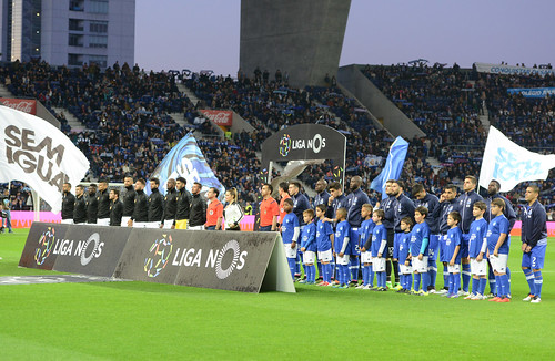 FC Porto - CD Nacional