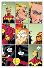 Spider-Woman #4  pag.8 (Javier The Rodriguez) Tags: dennis lopez marvel javier alvaro rodriguez hopeless spiderwoman
