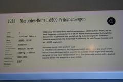 Mercedes-Benz L 6500 Pritschenwagen 1938 (elbaracuda2002) Tags: auto classiccar 1938 automotive mercedesbenz l oldtimer motor coupe limousine motorsport youngtimer sportwagen pritschenwagen 6500