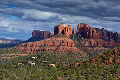 Another Cathedral Rock (another_scotsman) Tags: arizona landscape sedona redrock cathedralrock
