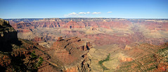 Grand Canyon panorama from Matter point (My Wave Pics) Tags: park travel light red wild arizona panorama terrain orange cliff usa mountain tourism nature beautiful yellow rock stone america landscape outdoors amazing scenery colorado rocks view desert natural outdoor south awesome famous scenic dry grand nobody landmark scene tourist panoramic canyon erosion national american valley western gorge remote states geology wilderness navajo rim breathtaking isolated wonders geological destinations landform