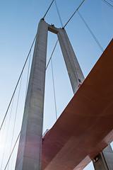 Bron (RobT4L) Tags: bridge canon sweden bro hgakusten hgakustenbron canon24105 canon7dmarkii canon7dmark2 skrstter