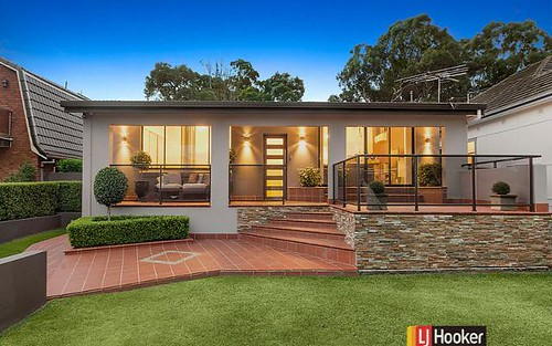 649 Henry Lawson Drive East Hills Nsw 2213 Sold Price