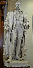 [41280] Liverpool - Walker Art Gallery : Sir Andrew Barclay Walker (Budby) Tags: sculpture liverpool merseyside walkerartgallery