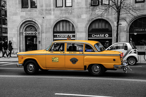 yellow cab 2013 reloaded