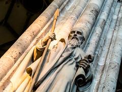 DSCF1077 (Sam Bow) Tags: history church germany deutschland ulm ulmermnster
