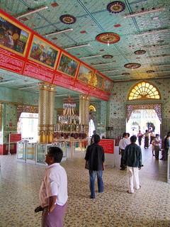 Yangon 2008 - Myanmar 7