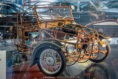 Vstava Velorex v Nrodnm technickm muzeu v Praze (Lukas Hron Photography) Tags: museum republic czech prague tricycle praha national technical muzeum velorex nrodn technick