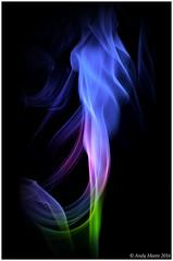DSC_6783 (andymoore732) Tags: abstract colour art nikon colours smoke incense d300 smokeart