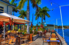 Port Denarau Marina, Fiji (Kev Walker ¦ Thank You 4 Comments n Faves) Tags: sea sky water fiji port paradise ship village yacht southpacific shops 1855mm hdr southpacificocean fijiislands portdenarau kevinwalker canon1100d