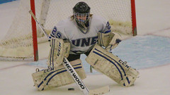 Women's Ice Hockey vs. Bowdoin - January 3, 2016 (uneathletics) Tags: bowdoin universityofnewengland womensicehockey unesports uneathletics haroldalfondforum