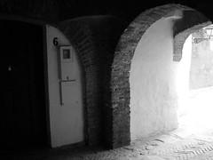 Judería y Vida (andreamary) Tags: santacruz sevilla spain architechture