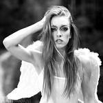 Model Naomi Novak, Agencija 22, Foto Miha Kacic, MakeUp Barbara Hren