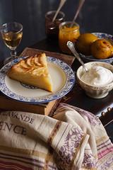 IMG_6177_exp (Helena / Rico sin Azcar) Tags: cake pear vanilla tarta pera vainilla gateauinvisible