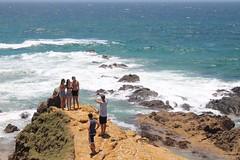 Photo Spot (Piedmont Fossil) Tags: ocean camera rock photographer pacific australia capebyron